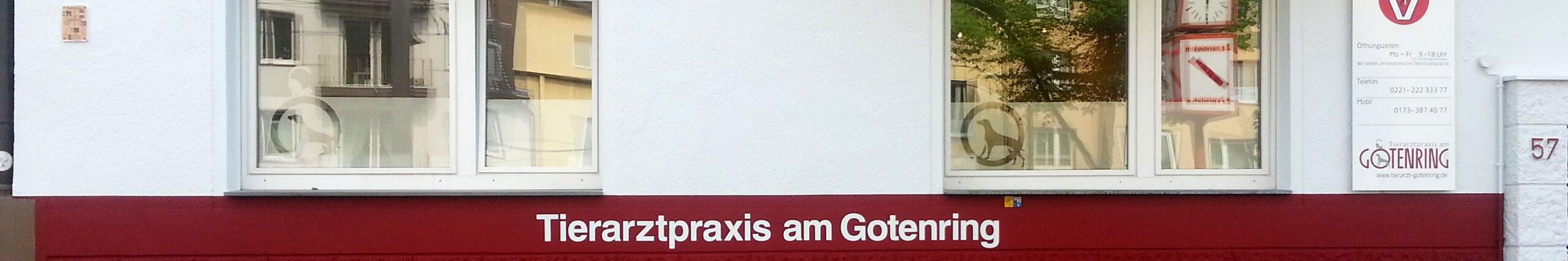Tierarztpraxis am Gotenring, Köln - Team